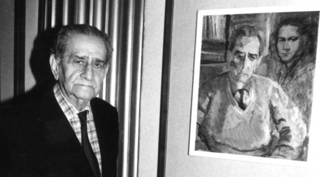 ACTERIAN, Arșavir-Nazaret (1907-1997)