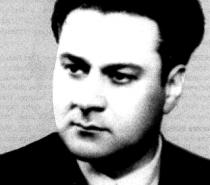 ACTERIAN, Haig (1904-1942)