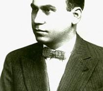 BAGDASAR, Dumitru (1893-1946)