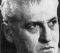 ȘAHIGHIAN, Ion (1897-1965)