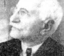 ȚĂRANU, Andronic (1852-1930)