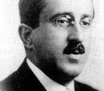 MADGEARU, Virgil (1887-1940)