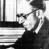 MANEA, C. Gheorghe (1904-1978)