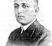 TOMASIAN, Ardașes (Tomas ) (1894-1984)