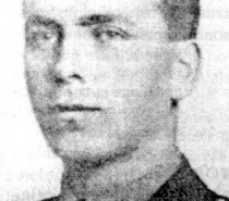 TONCHEVICI, Ștefan (1914-1943)