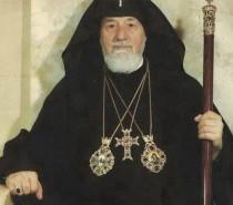 VASKEN I  (1908-1994)