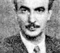 Vartanian, Vartan(1924-1994)