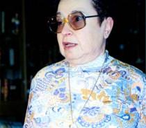 Poladian Ghenea, Meliné-Amber (1927 – 2009)